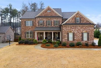4449 Talisker Lane NW Acworth GA 30101