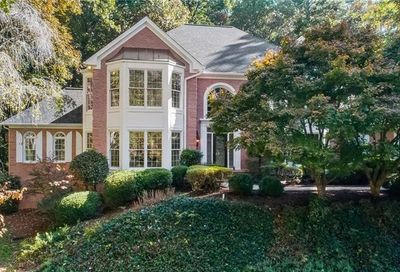 7555 Bridgegate Court Sandy Springs GA 30350