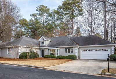 5179 Holland Court Dunwoody GA 30338