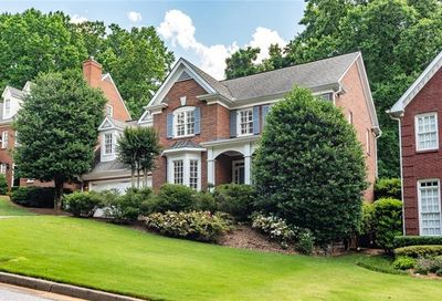 325 Fountain Oaks Lane Sandy Springs GA 30342