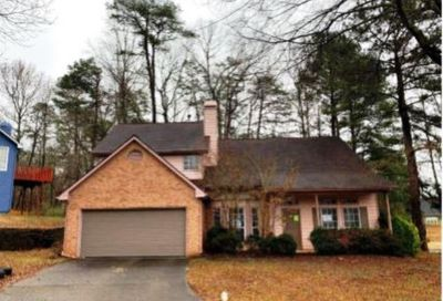 1792 Wedgewood Close Stone Mountain GA 30088