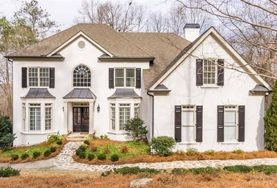 110 Valley Summit Court Roswell GA 30075