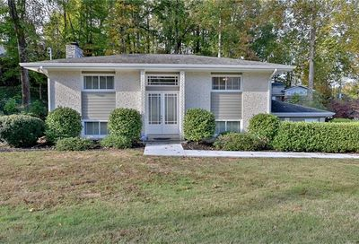 3243 Leslie Lane NE Atlanta GA 30345