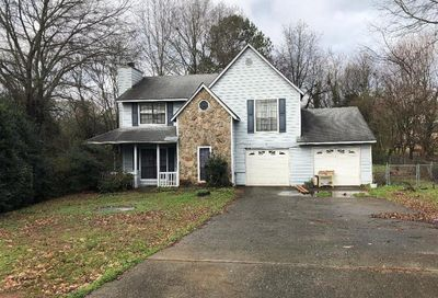 4163 Samuel Court Norcross GA 30093