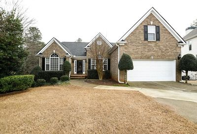 2607 Bent Tree Drive Dacula GA 30019