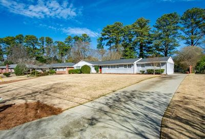 1725 Arrowhead Trail NE Atlanta GA 30345