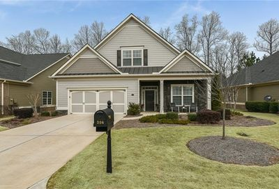 304 Shade Tree Circle Woodstock GA 30188