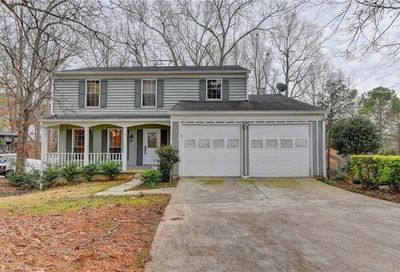 3767 Peachtree Corners Circle Norcross GA 30092