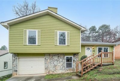 5384 Ridge Forest Drive Stone Mountain GA 30083