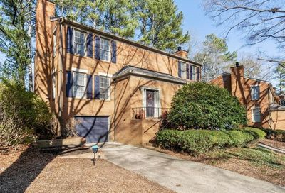 1151 Morningside Place NE Atlanta GA 30306