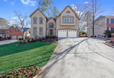 325 Dunhill Way Court Alpharetta GA 30005