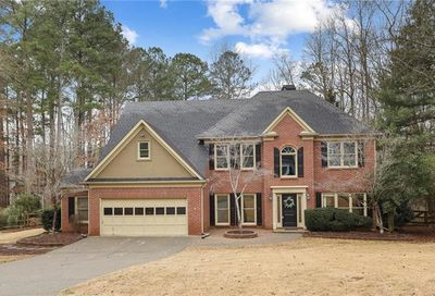 220 Rose Meadow Lane Alpharetta GA 30005