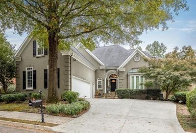 1012 Oakpointe Place Dunwoody GA 30338