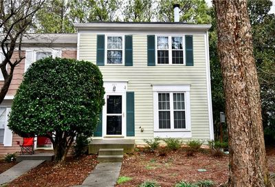 2611 Queen Anne Court Sandy Springs GA 30350