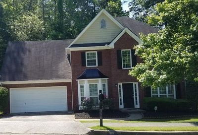 110 Park Forest Drive Kennesaw GA 30144