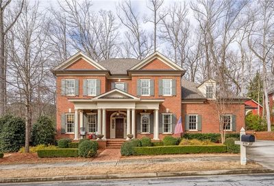 4706 Boxwood Place Dunwoody GA 30338