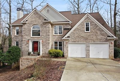 2240 Duck Hollow Drive NW Kennesaw GA 30152