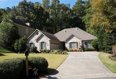 1162 Cool Springs Drive NW Kennesaw GA 30144