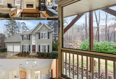 4043 Willowmere Trace NW Kennesaw GA 30144