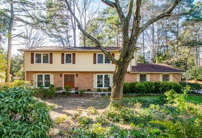 4640 Sharon Valley Court Atlanta GA 30360