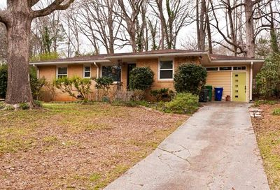 2456 Hunting Valley Drive Decatur GA 30033