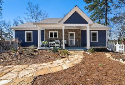 16 Whipporwill Lane White GA 30184