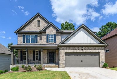 526 Blue Mountain Rise Canton GA 30114