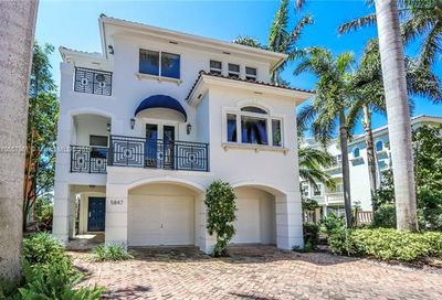5847 Paradise Point Dr Palmetto Bay FL 33157