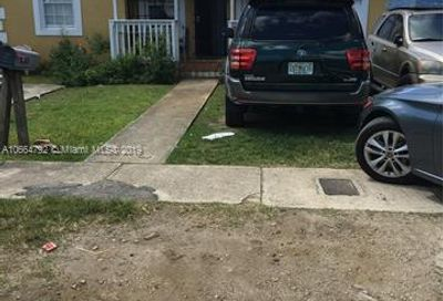 444 NW 80th St Unincorporated Dade County FL 33150