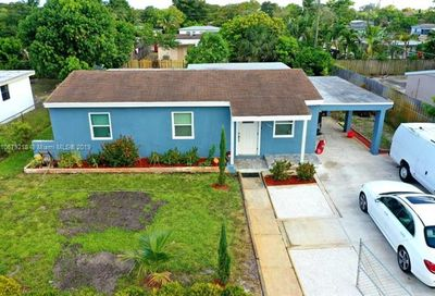 1636 NW 13th Ct Fort Lauderdale FL 33311