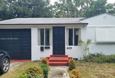 625 NE 121st St North Miami FL 33161