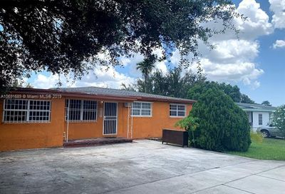 2001 NW 104th St Miami FL 33147