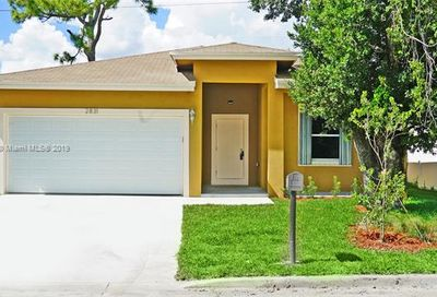 2831 NW 9th Ct Fort Lauderdale FL 33311