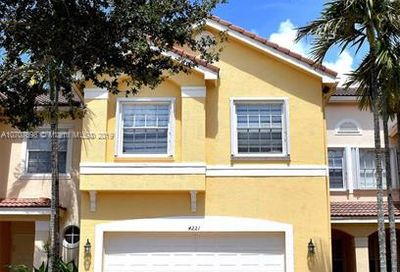 4221 SW 124th Way Miramar FL 33027