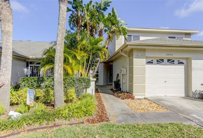 2542 Stony Brook Lane Clearwater FL 33761