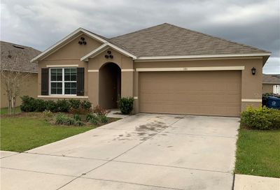 151 Tracy Circle Haines City FL 33844