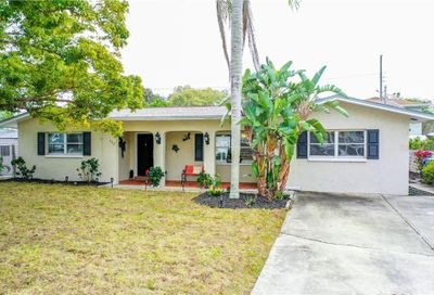 137 Georgia Avenue Crystal Beach FL 34681
