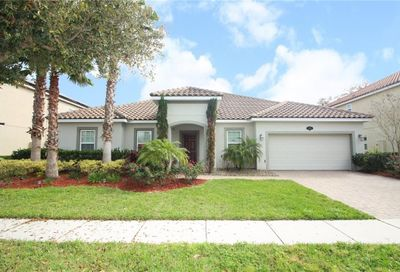 1248 Bella Vista Circle Longwood FL 32779