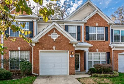 601 Old Hickory Blvd Unit 39 Brentwood TN 37027