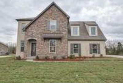 116 Madison Mill Drive. Lot 19 Nolensville TN 37135