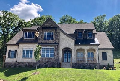 815 Singleton Lane (Lot #20) Brentwood TN 37027