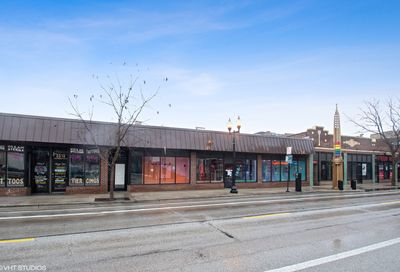 3501 N Halsted Street Chicago IL 60657