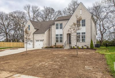 714 Rain Meadow Ct Lot 255 Spring Hill TN 37174