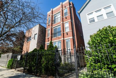 1618 N Campbell Avenue Chicago IL 60647