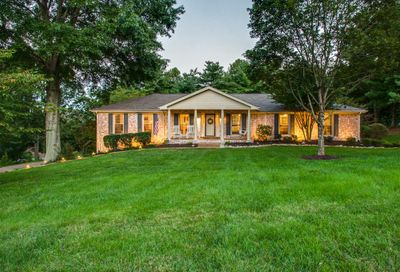612 Hunters Lane Brentwood TN 37027