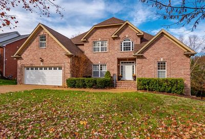 1473 Red Oak Dr Brentwood TN 37027