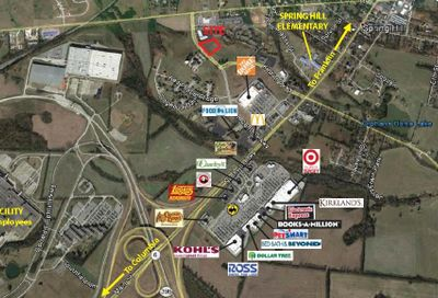 216 Town Center Pkwy Spring Hill TN 37174