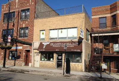 2032 W Irving Park Road Chicago IL 60618
