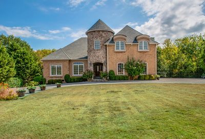 1606 Robby Court Brentwood TN 37027
