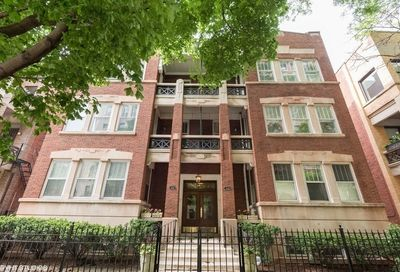 448 W Wrightwood Avenue Chicago IL 60614